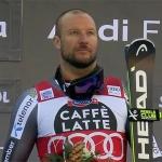 Aksel Lund Svindal fürchtet um Start bei der Ski-WM in Are