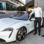 Aksel Lund Svindal wird Porsche-Botschafter