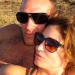 """Aksel Lund und Julia: """"Aloha, Liebe, Frieden und Zufriedenheit"""""""