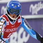 Schwedischer Sieg für Swenn-Larsson beim EC-Slalom in Melchsee-Frutt