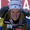 """Anna Swenn-Larsson: """"Es ist sehr schön zu sehen, wie sich hier all mit mir freuen!"""""""