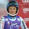 Sieg für Anna Swenn-Larsson beim EC-Slalom in Göstling