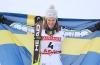 Anna Swenn-Larsson will in Levi aufs Podest klettern