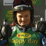 Anna Swenn-Larsson stellte sich dem Kreuzverhör ihrer Fans