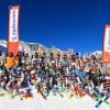 Swisscom U18 Speed-Kurs in Saas-Fee