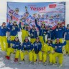 Swiss-Ski Team auf Startposition für die olympische Saison 2018