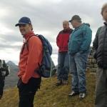 Swiss Ski News: Pisten werden auf Vordermann gebracht