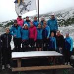 Swiss Ski News: Schnee im Sommer, Jassen und hartes Training