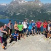 Schweizer Herren schwitzen in St. Moritz