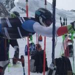 Swiss-Ski News: Voller Einsatz im Technik-Camp