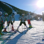 Swiss-Ski-News: Nach dem Tod von Gian-Luca Barandun – Erste Schritte zurück in den Alltag