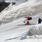 Swiss-Ski: Zurück auf dem Schnee – U16 Speed Camp Zermatt