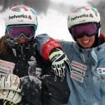 Schweizer Ski-Damen bereiten sich in Ushuaia auf Ski Weltcup Saison 2019/20 vor