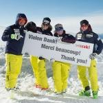 Swiss-Ski Werbewoche in Willisau