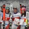 Swiss-Ski Werbewoche: Bitte lächeln!