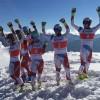 Swiss-Ski-News: Die Kadereinteilungen für den kommenden Winter sind bekannt