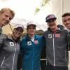 """ÖSV-Stars beim """"Tag des Sports"""" gefeiert"""