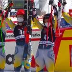 Norwegen gewinnt Team Event beim Ski Weltcup Finale in Lenzerheide
