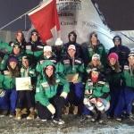 Schweizer Abschlussbilanz der Junioren-WM in Québec: Einmal Gold, sechs Mal Silber