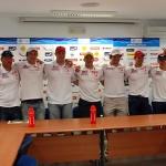 Slowenisches Herrenteam ist bereit für La Parva