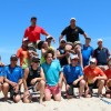 Swiss Skiteam: Mit viel Elan ins Sommertraining