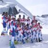 Swiss Ski Team: Gut gerüstet in den Winter