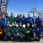 Team Swiss: Trainingslager der Schweizer Herren in Anzère