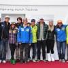 US-Ski Team trainiert in Vail