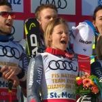 LIVE: Olympischer Alpine Team Event (Teambewerb) in PyeongChang – Vorbericht, Startliste und Liveticker
