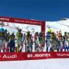 LIVE SKI WM 2017: Nationen Team Event in St. Moritz – Vorbericht, Startliste und Liveticker