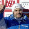 Der Erfolgslauf des Südtirolers Patrick Thaler hält auch in Flachau – Kostelic siegt