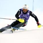 Patrick Thaler einziger Lichtblick im italienischen Torlauf-Team