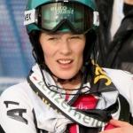 Carmen Thalmann entscheidet FIS-Slalom auf der Diavolezza für sich