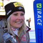 SKI WM 2019: Tamara Tippler mit Bestzeit beim 1. WM-Abfahrtstraining in Are