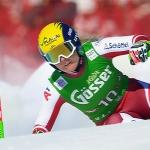 ÖSV News: Tamara Tippler stürmt in St. Anton auf Platz zwei