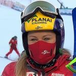 ÖSV News: Tamara Tippler verpasst als Vierte knapp das Super-G Podest in St. Anton