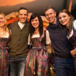 SKI WM 2013: St. Anton Night im TirolBerg – Skilegenden ziehen erste WM-Bilanz