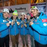 SKI WM 2013: ÖSV-Gold-Team im TirolBerg