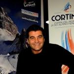 Cortina d'Ampezzo im WM Fieber: Am Donnerstag fällt in Barcelona die Entscheidung