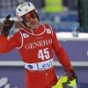 Südtiroler präsentieren sich in Levi beim Europacup in guter Form