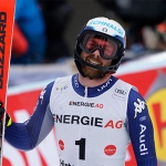 Riccardo Tonetti will bei der WM in Cortina eine Kombi-Medaille