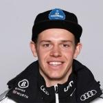 Anton Tremmel gewinnt Europacup-Torlauf in Vaujany