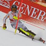 Anton Tremmel geht gut vorbereitet in den bevorstehenden Slalomwinter