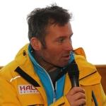 Glück im Unglück für FIS-Renndirektor Hannes Trinkl