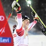 FISCHER Ski News: Slalom-Asse Truppe und Yule glänzen in Levi