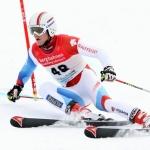 Thomas Tumler gewinnt FIS-Riesenslalom in Zinal