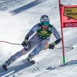 Maria Therese Tviberg und die Vorfreude auf das Ski Weltcup Opening in Sölden