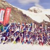 Swiss Ski News: Swisscom Speed-Kurs U18 in Saas-Fee