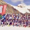 Swiss Ski News: Swisscom Speed-Kurs U18 in Saas-Fee
