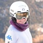Ski-Rohdiamanten im Gespräch: Heute Petra Unterholzner aus Südtirol